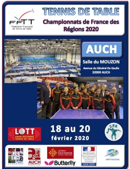 Championnat de France des Régions